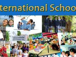 International Schools In Pakistan