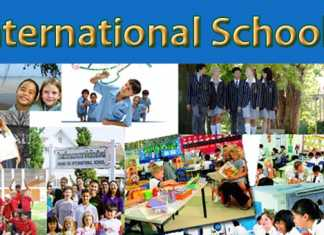International Schools In Pakistan