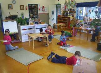 Montessori Schools In Karachi, Lahore, Islamabad