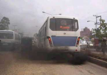 Essay on Pollution in Pakistan