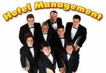 Hotel Management Institutes In Pakistan