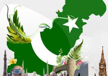 Pakistani Society and Culture