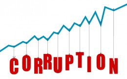 Corruption in Pakistan Essay in English With Outline