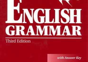 English Grammar Books Pakistan