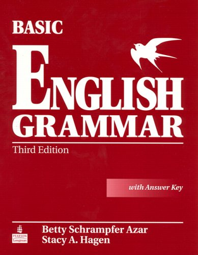 Best English Grammar Books in Pakistan Names