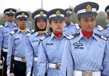 Join PAF As Airwomen 2019 Female Medical Assistant