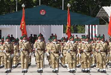 Join Pakistan Army As Commissioned Officer 2017 Online Registration Form