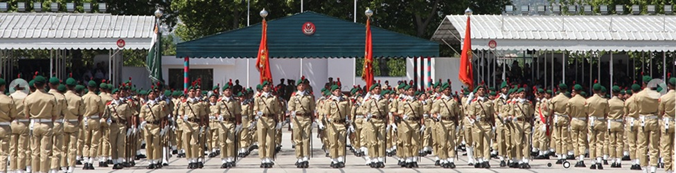 Join Pakistan Army As Commissioned Officer 2015