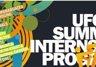 Ufone Summer Internship Program 2018