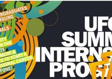 Ufone Summer Internship Program 2016