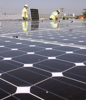 List of Solar Energy Companies in Pakistan