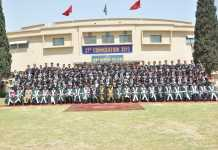Army Medical College Admission Test 2020 Dates and Schedule