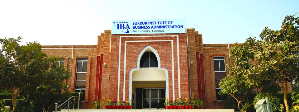 IBA Sukkur Entry Test Sample Paper, Result Date 2015