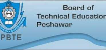 KPBTE Peshawar D.Com, DBA Result 2017
