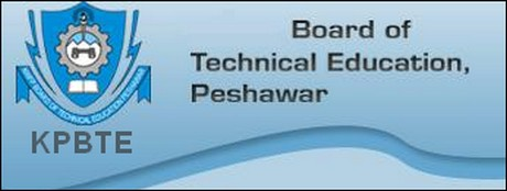 KPBTE Peshawar Technical Board DAE Annual Result 2013