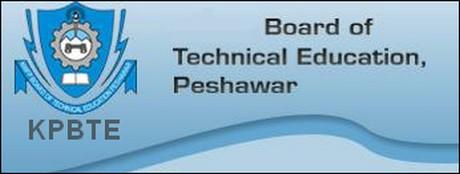 KPBTE Peshawar D.Com, DBA Result 2018