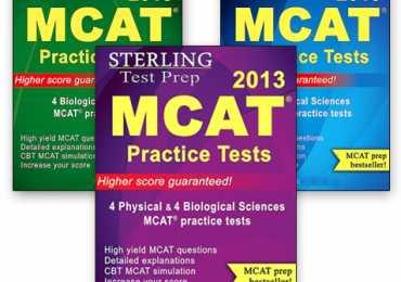 MCAT Medical College Admission Test Preparation Tips