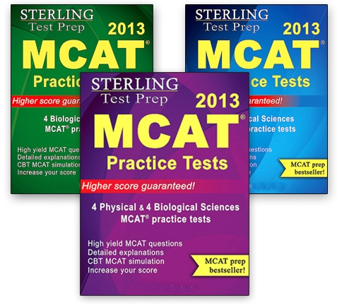 MCAT Medical College Admission Test Preparation Tips