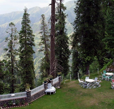 College Tour to Swat Hill Stations of Pakistan Essay