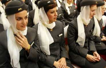 How to Become Air Hostess in Pakistan