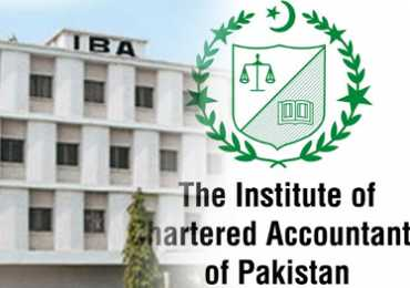 ICAP Recognized Accounting Institutes In Pakistan