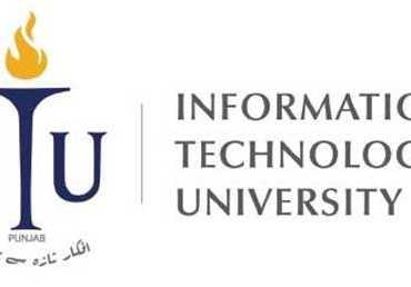 Information Technology University ITU of Punjab Entry Test Result 2017