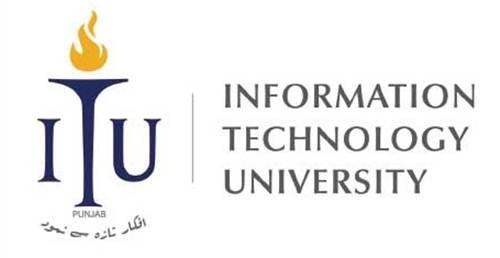 Information Technology University ITU Punjab Entry Test Result 2019