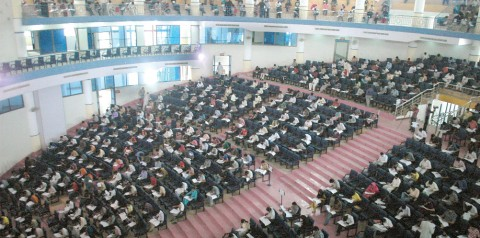 UET ECAT Entry Test Result 2015