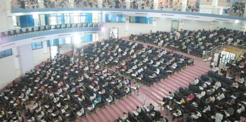 UET ECAT Entry Test Result 2018