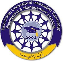 Balochistan University BUITEMS Entry Test Sample Paper