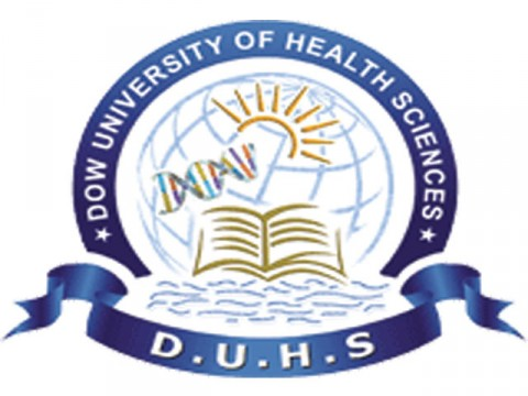 DOW University Karachi MBBS, BDS Admission 2014