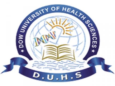DOW University Karachi MBBS, BDS Admission 2015