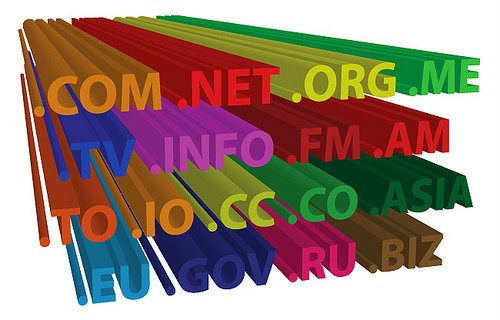 How to Choose and Register a Domain Name Yourself