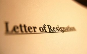 How to Write a Letter of Resignation With Sample