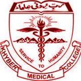 Khyber Medical College KMC Peshawar Merit List 2016
