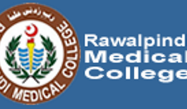 Rawalpindi Medical College Merit List 2018