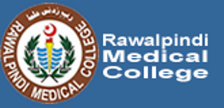 Rawalpindi Medical College Merit List 2018