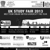 GEFC UK Study Fair 2013 in Karachi, Lahore Registration Process