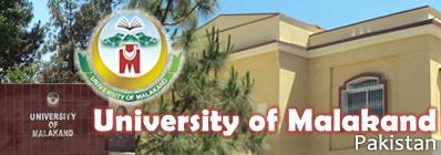 Malakand University UOM BA, BSc Result 2018 Online