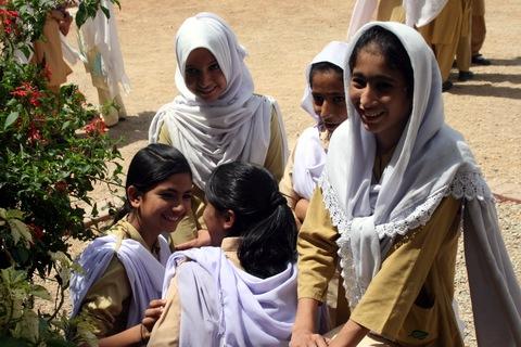 Best Career for Girls in Pakistan