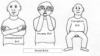 Social evils in indian society essay