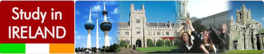 Study in Ireland Consultants in Pakistan