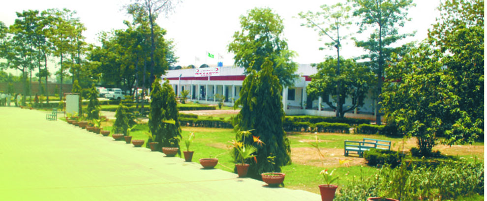 pakistan red crescent medical and dental college mbbs