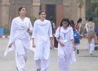 list of Girls Colleges in Karachi