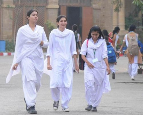 list of Girls Colleges in Karachi