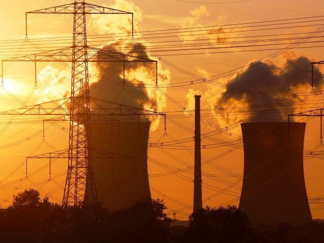 list of nuclear power plants in pakistan names
