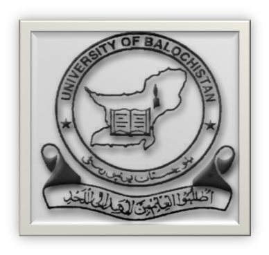 University of Balochistan Pharm D NTS Entry Test Result 2015 Answer Key