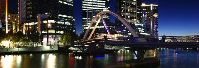 Best Time and City to Study Abroad in Australia