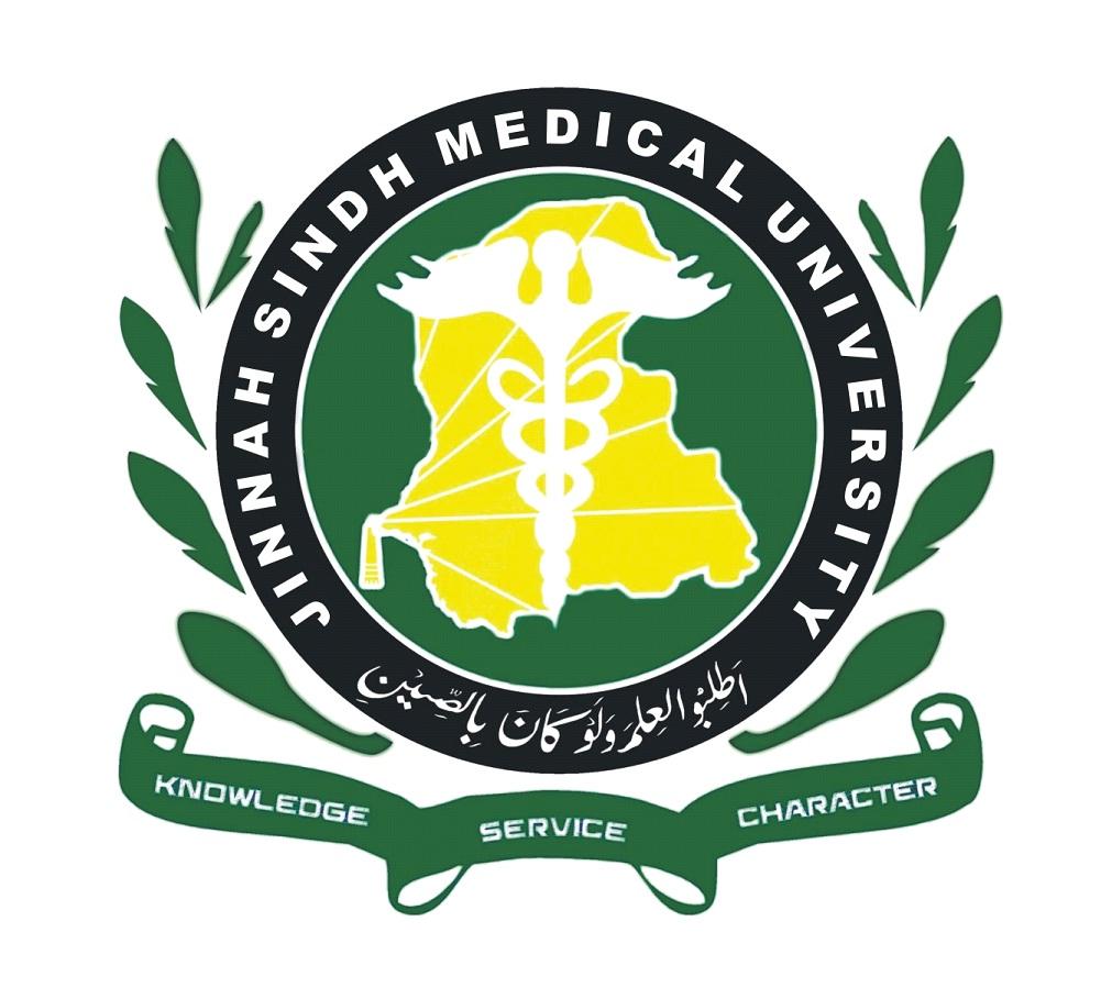Jinnah Sindh Medical University Karachi Pharm D Admission 2016-17