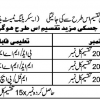 KPK SST School Teacher Jobs 2015 NTS Online Application Forms
